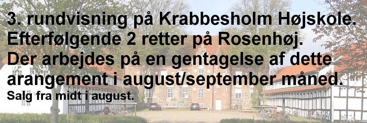 Krabbesholm